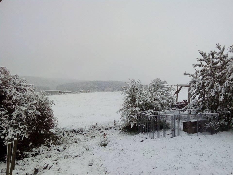 schnee oktober 2015